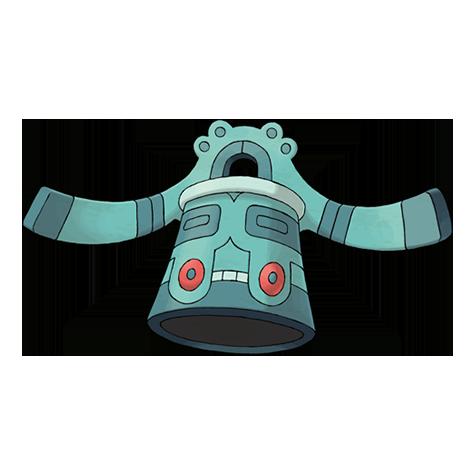 Pokémon bronzong