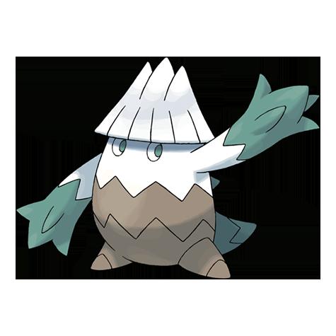 Pokémon snover