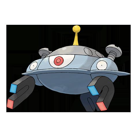 Pokémon magnezone