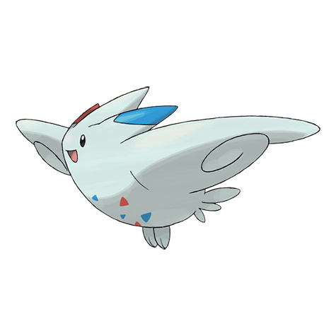 Pokémon togekiss