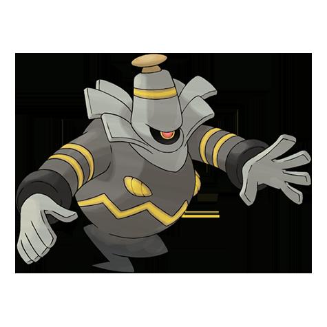 Pokémon dusknoir