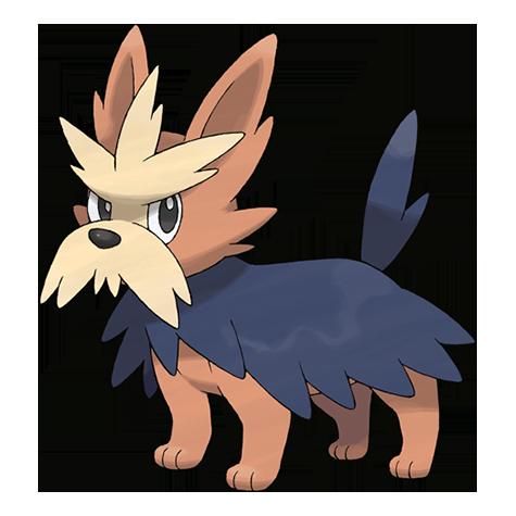Pokémon herdier
