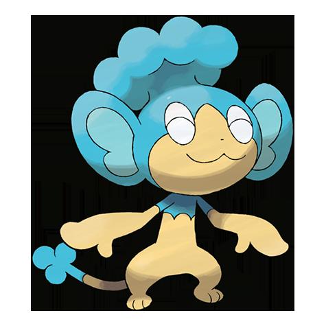 Pokémon panpour