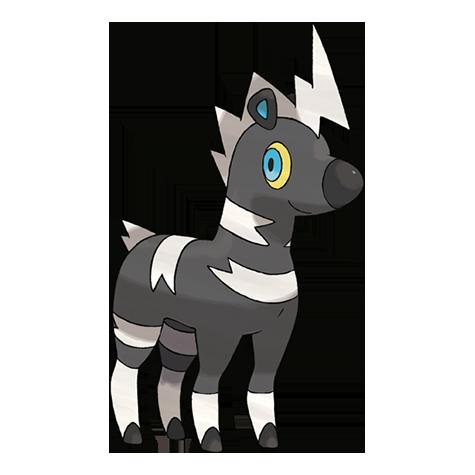 Pokémon blitzle