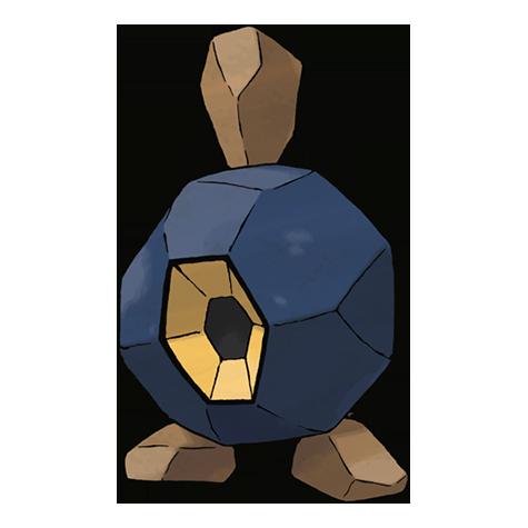 Pokémon roggenrola