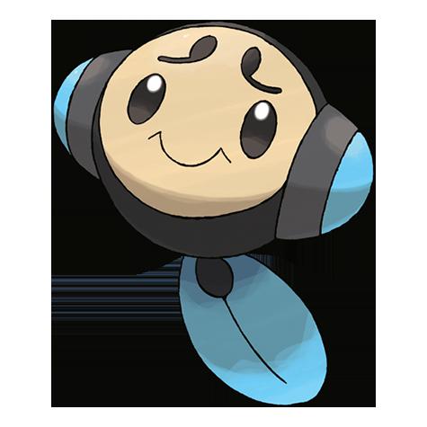 Pokémon tympole