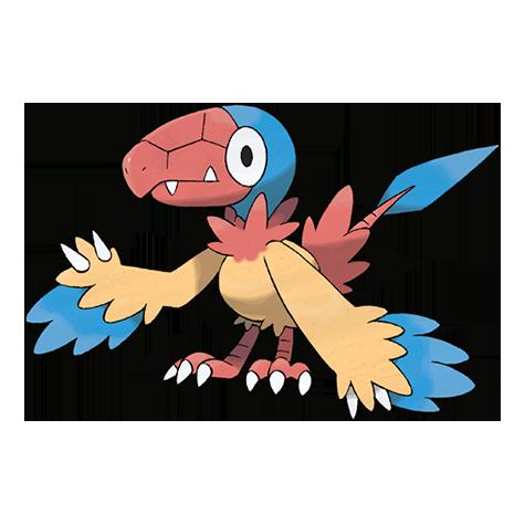 Pokémon archen