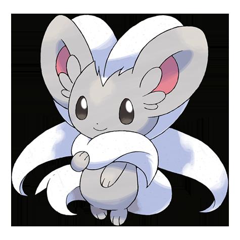 Pokémon cinccino