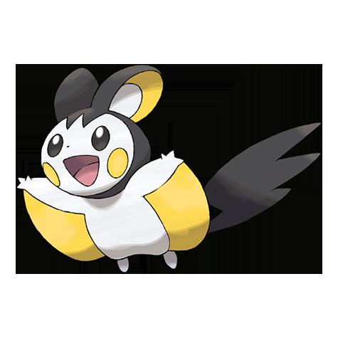 Pokémon emolga