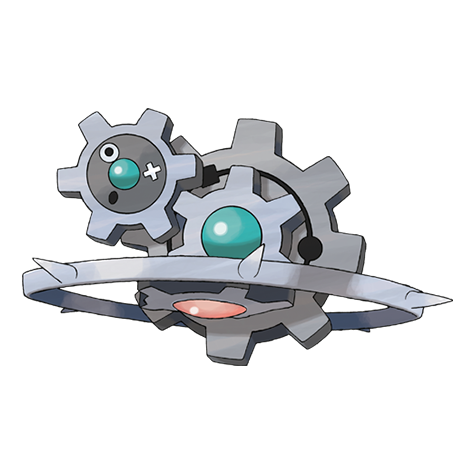 Pokémon klinklang