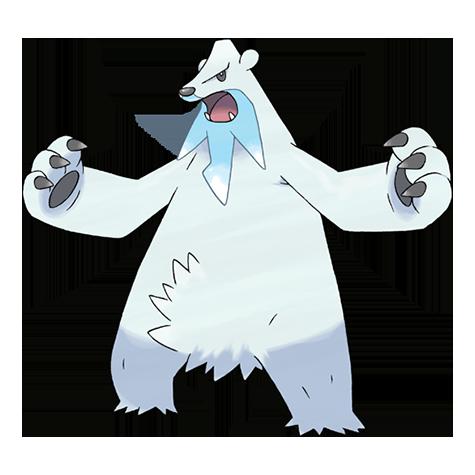 Pokémon beartic
