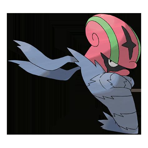 Pokémon accelgor