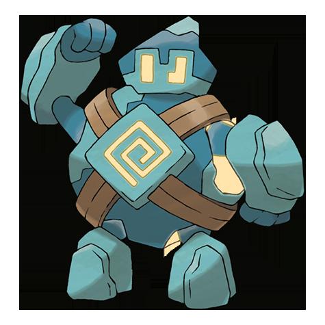 Pokémon golett