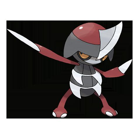 Pokémon pawniard