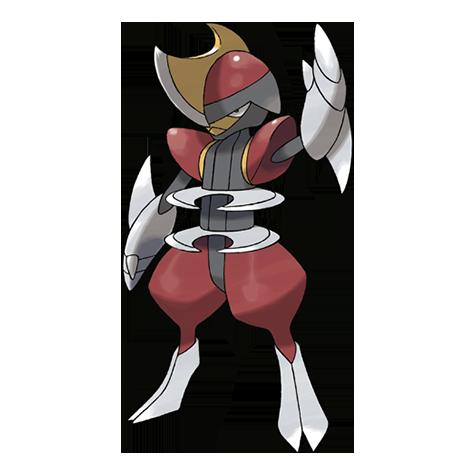 Pokémon bisharp