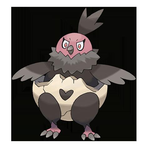 Pokémon vullaby