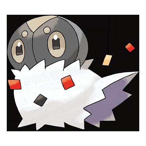 Pokémon spewpa