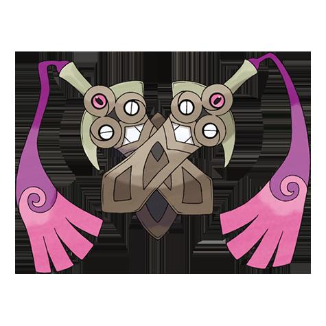 Pokémon doublade