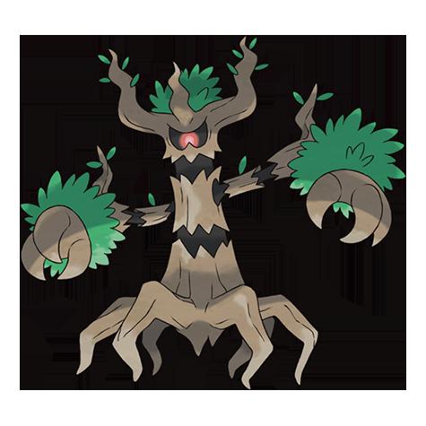 Pokémon trevenant