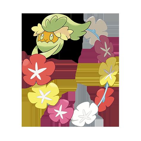 Pokémon comfey