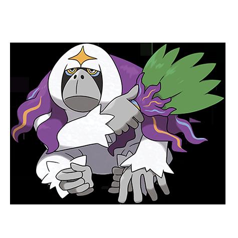 Pokémon oranguru