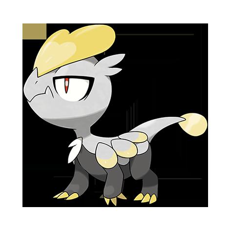 Pokémon jangmo-o