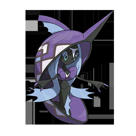 Pokémon tapu-fini