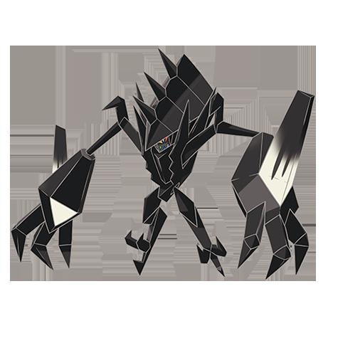 Pokémon necrozma