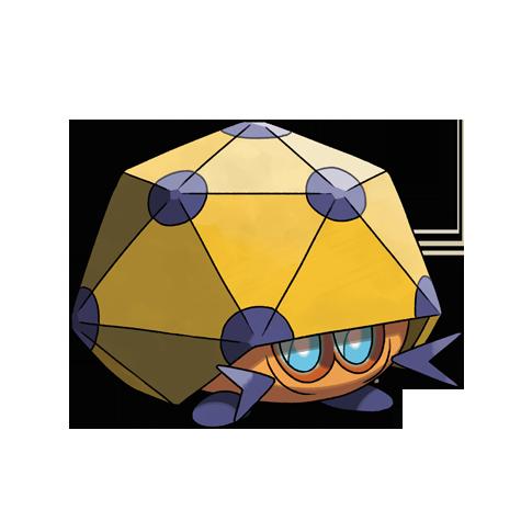 Pokémon dottler