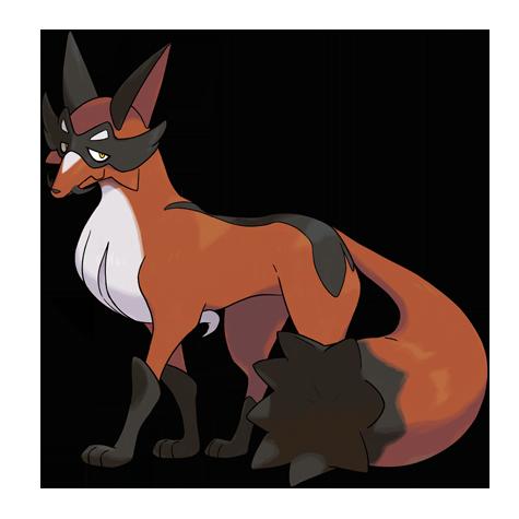 Pokémon thievul