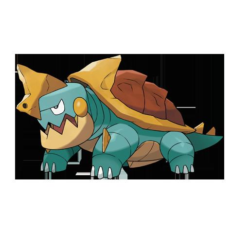 Pokémon drednaw