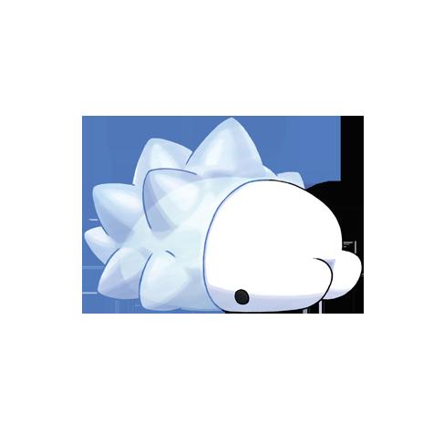 Pokémon snom