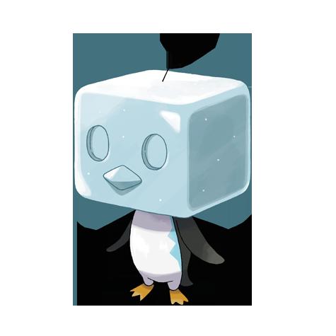 Eiscue-ice