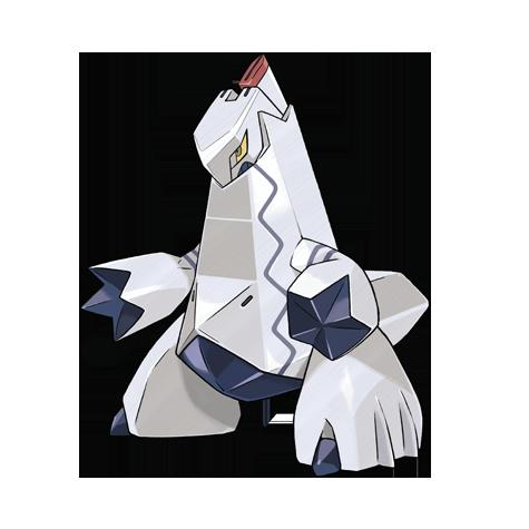 Pokémon duraludon