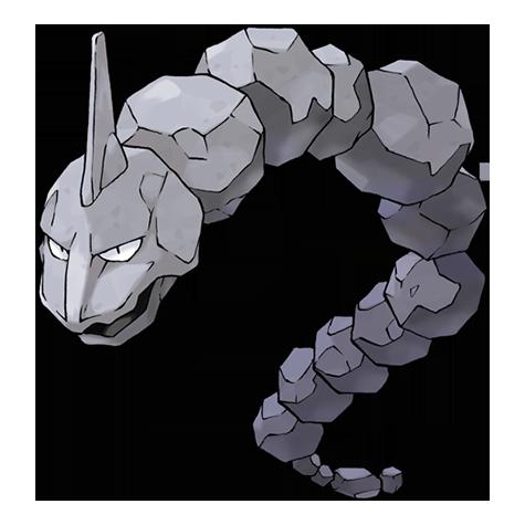 Pokémon onix