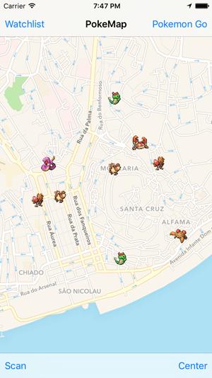 MapScreenshot