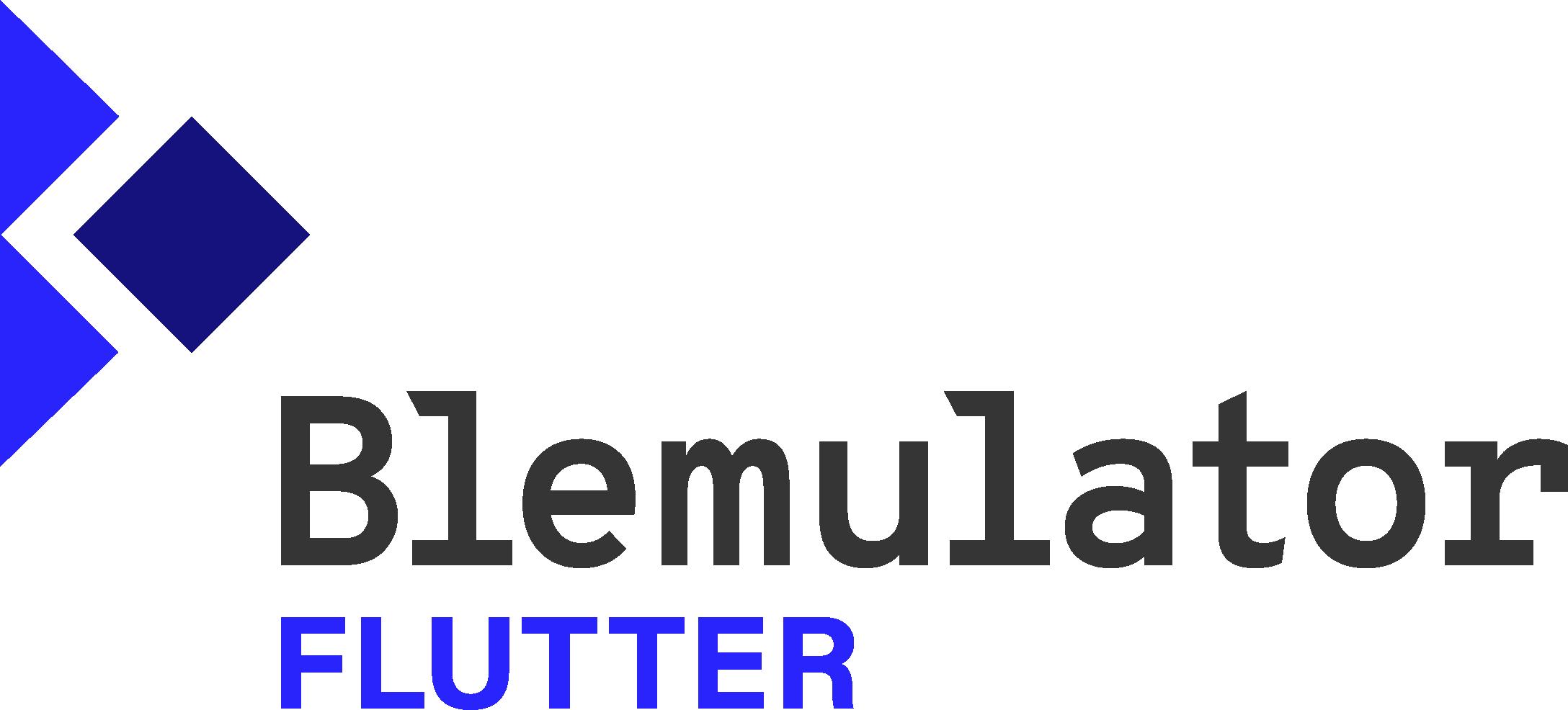 BLEmulator logo