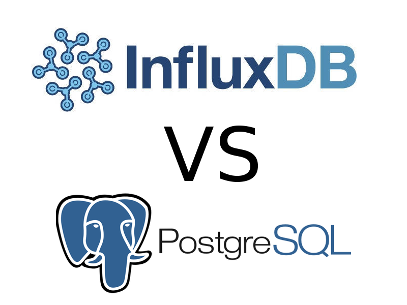 A Timeseries Case Study: InfluxDB VS PostgreSQL to store data