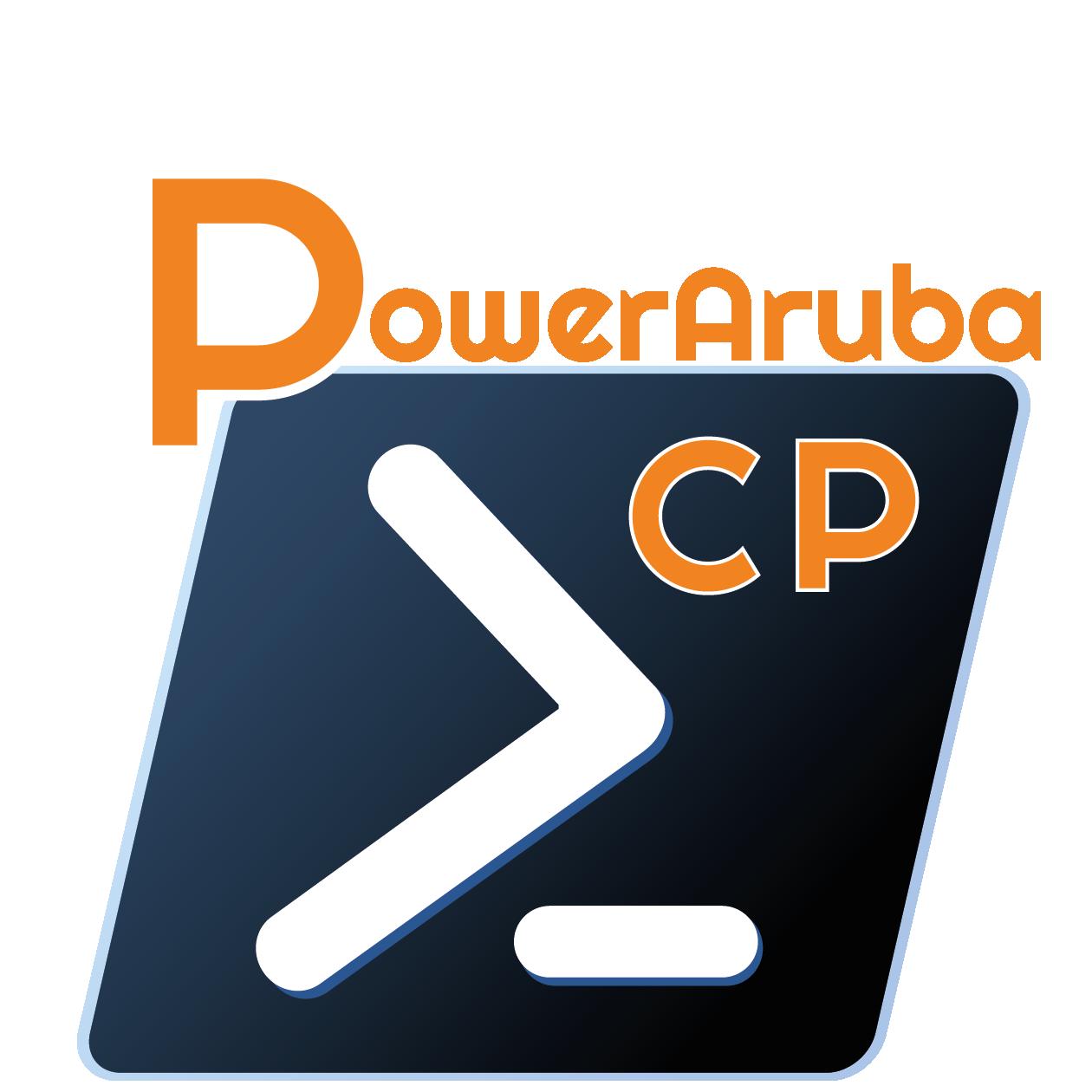 PowerArubaCP icon