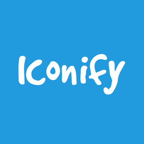 xamarin-iconify-simplelineicons icon