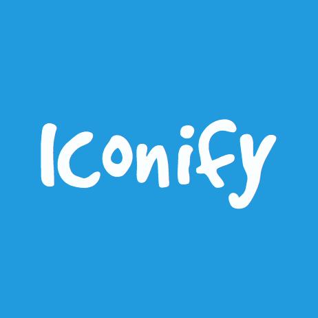 xamarin-iconify icon