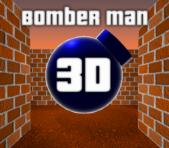 3D Multiplayer Bobmerman 's icon