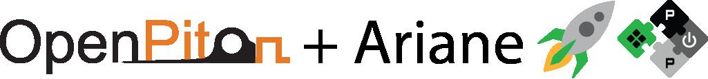 OpenPitonAriane Logo
