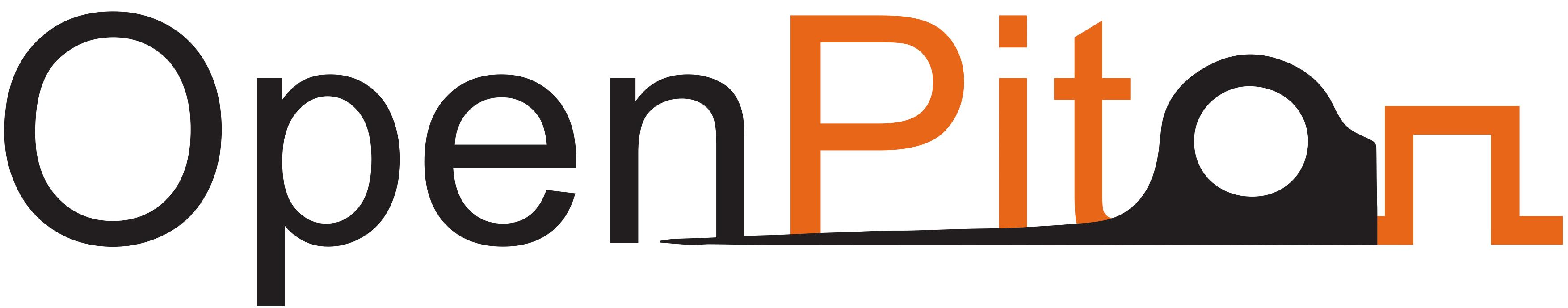 OpenPiton Logo