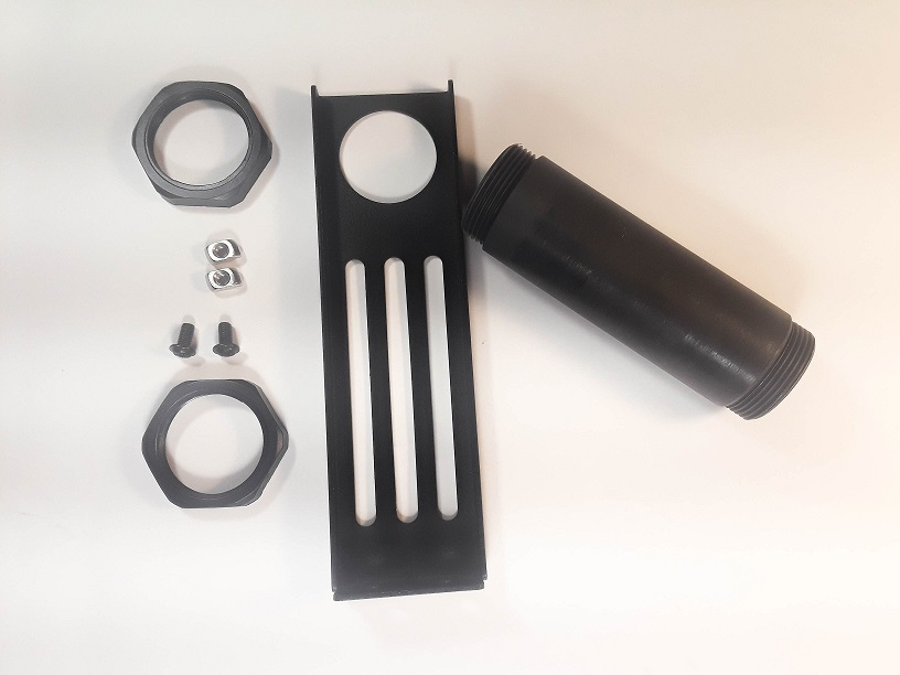 Spool Holder components