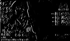 【C#】ソーベルフィルタで画像の輪郭検出 | アルゴリズム雑記