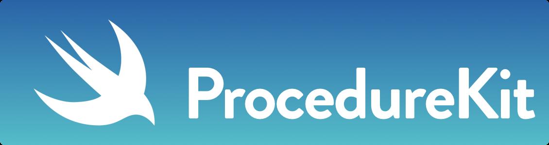ProcedureKit