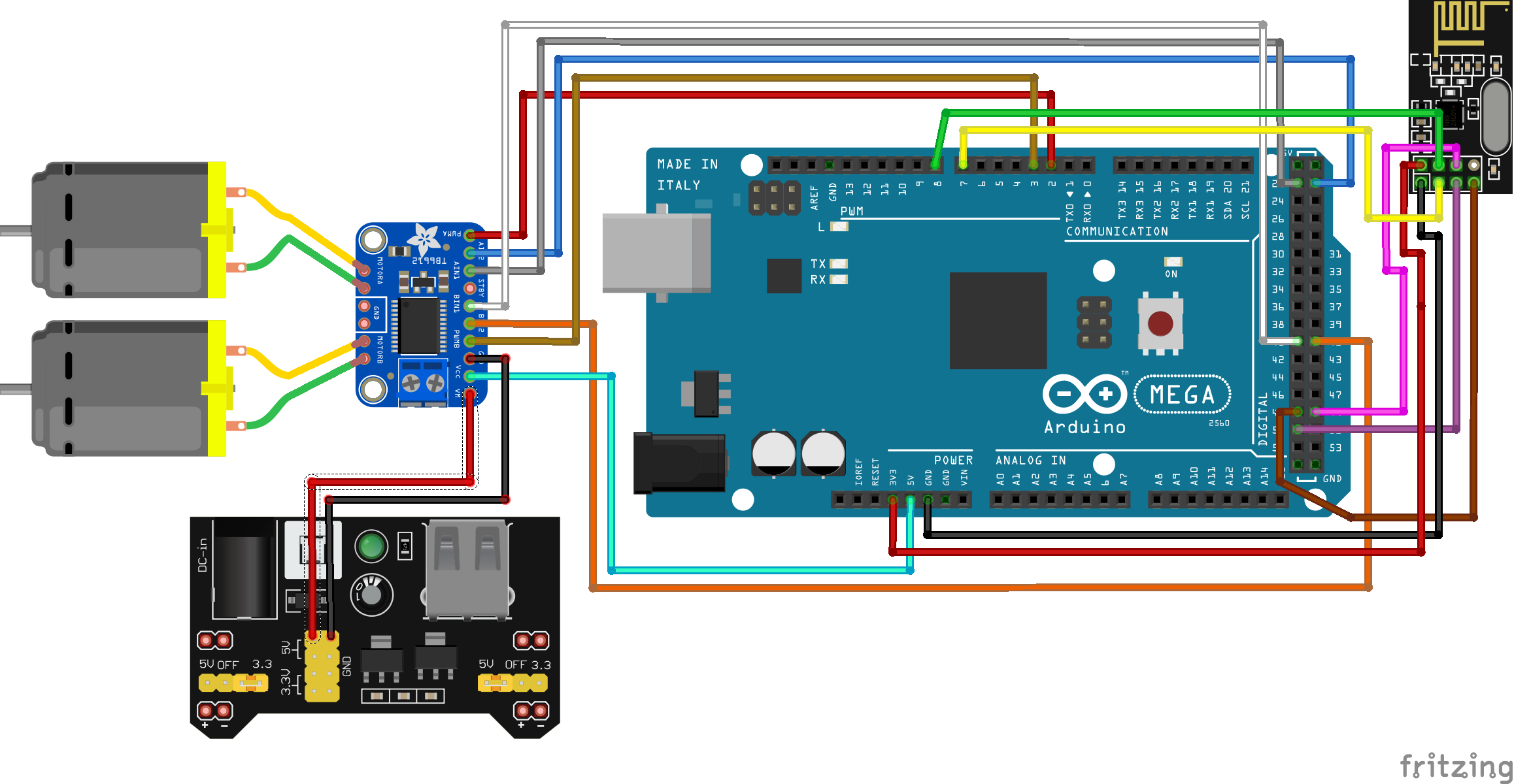GitHub - ProjetSolideP12/Projet-de-synthese-P12: WiBot: a tiny voice ...