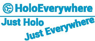 HoloEverywhere