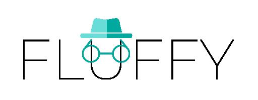 Fluffy Logo 512px